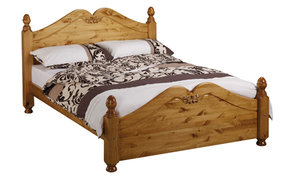 Деревянные кровати по индивидуальным размерам