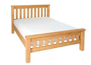 Кровати из сосны от производителя